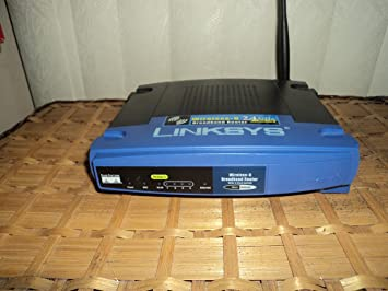 Linksys WRK54G Router Driver Download