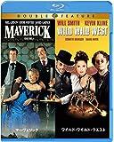 マーヴェリック/ワイルド・ワイルド・ウエスト Blu-ray (初回限定生産/お得な2作品パック)