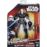 Hasbro B3656EU4 - Star Wars héroe mashers basicfigures, surtidos