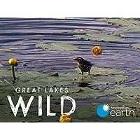 Great Lakes Wild - Season 1