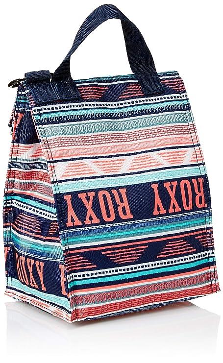 Amazon.com: Roxy Hour - Bolsa de almuerzo para mujer, talla ...