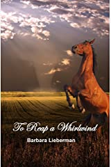 To Reap a Whirlwind (McEwen Series Book 2) Kindle Edition