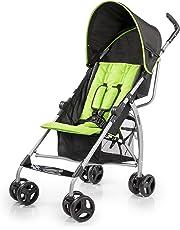 Summer Infant Go Lite Convenience Stroller, Green