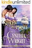 Stolen by a Pirate (Rakes & Rebels: The Beauvisage Family Book 1)
