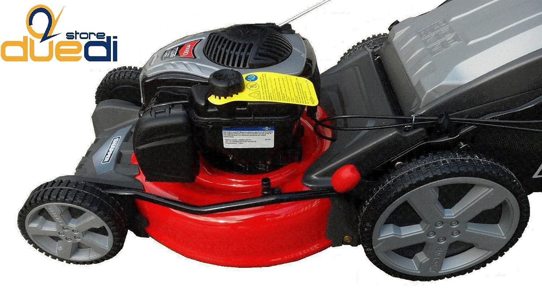 Snapper Cortacésped Trazionata Profesional Nx60 Motor 575Ex ...
