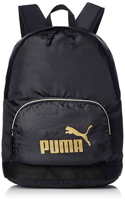 Puma WMN Core Seasonal Backpack Black