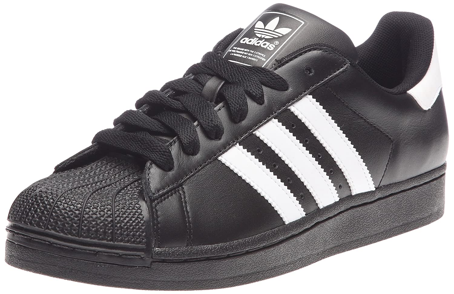 newest collection f8937 14d60 Amazon.com   adidas Original Superstar II Trainer Mens   Fashion Sneakers