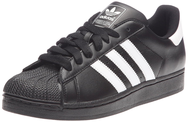 Adidas Originals Superstar II Unisex-Erwachsene Turnschuhe Ausreichende Lieferung und pünktliche Lieferung