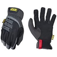 Deals on Mechanix Wear MFF-05-010 FastFit Work Gloves