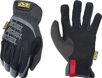 Mechanix Wear FastFit Work Gloves (Large)