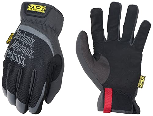 Mechanix Wear MFF-05-010 FastFit Work Gloves