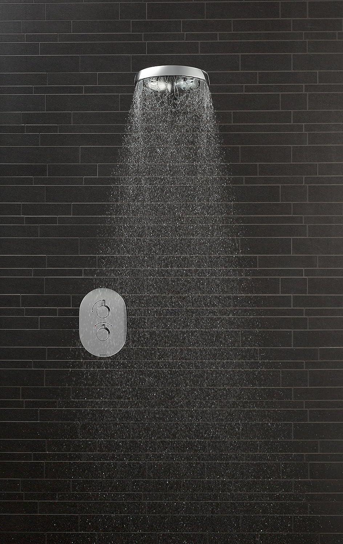 Methven Aio Shower Head Wall Mount Shower Head