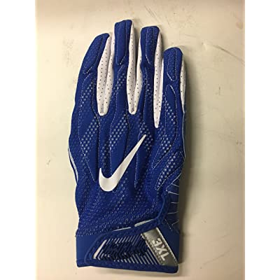 the best attitude 4ee30 b7d9c RIGHT HAND ONLY Terrrell McClain #97 Game Used Nike Superbad ...