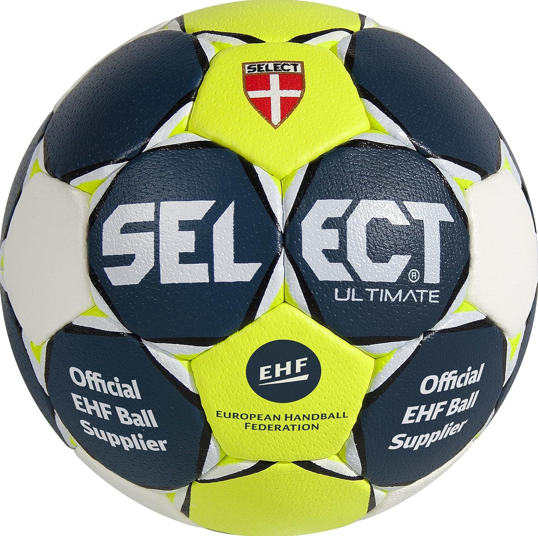 TALLA 3. Select Ultimate–Balón de Balonmano