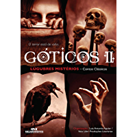 Góticos II: Lúgubres Mistérios: Contos Clássicos (Instalação)