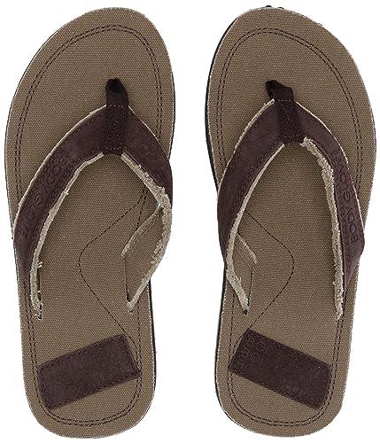 727d5ba39ae16e Amazon.com  Body Glove Men s Bridgeport Flip-Flop  Shoes