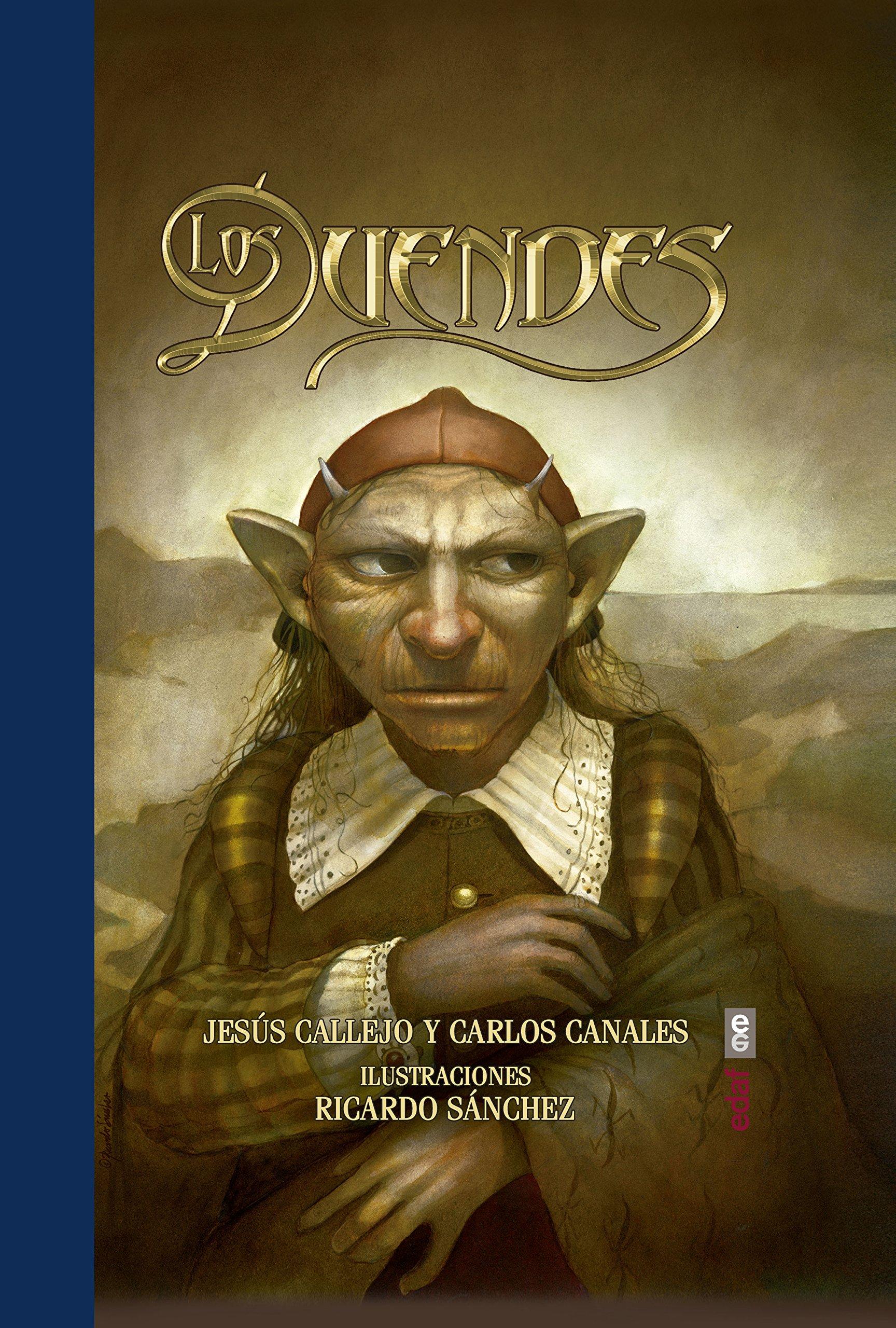 LOS DUENDES (Mundo Mágico): Amazon.es: Callejo Cabo, Jesús ...