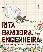 Rita Bandeira, Engenheira (Coleção Jovens Pensadores)