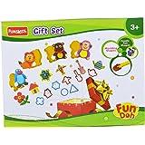 Funskool-Fundoh Gift Set, Multi Colour