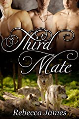 Third Mate: An MM Paranormal Shifter Mpreg Romance (River Wolf Pack Book 3) Kindle Edition