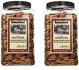 Kirkland Signature Peanut Butter Pretzel, 2 Pack
