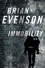 Immobility Kindle Edition
