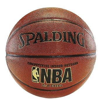 Spalding NBA Grip Control Match Ball Size 7