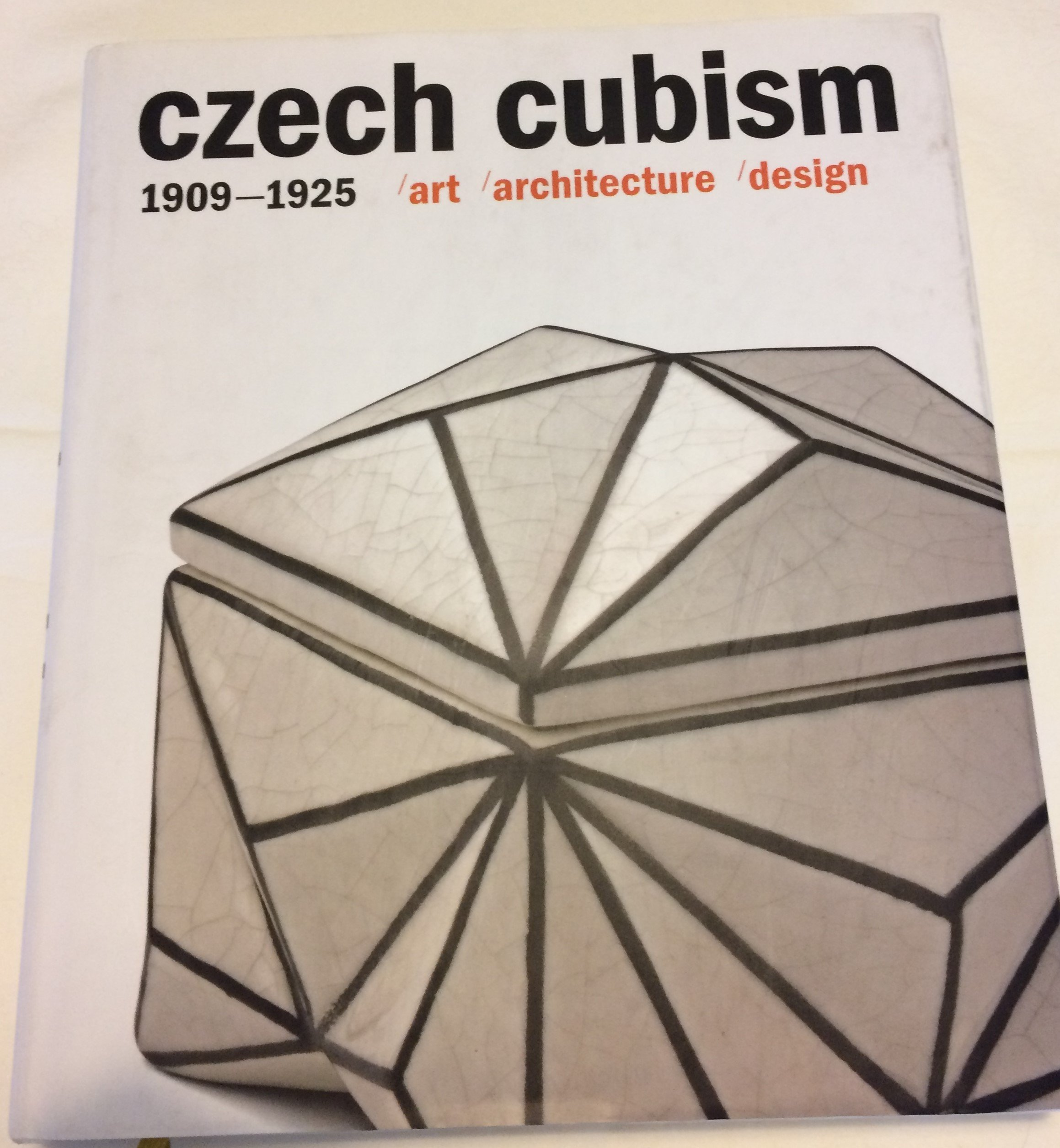 Download By Jiri Svestka, Tomas Vlcek Pavel Liska CZECH CUBISM 1909-1925 (art - architecture - design) [Hardcover] pdf