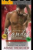 A Very Xander Christmas 2 (Rockstar Book 8)