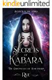 Secrets of Kabara (The Chronicles of Hawthorn Book 6)