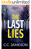 The Last Lies (Kate Murphy Mystery Book 1)