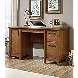 Amazon Com Oxford Computer Desk With Shelf 46 Quot W