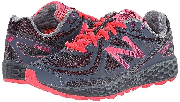 New Balance Damen Wthier Traillaufschuhe Schuhe