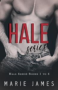 Hale Series Boxed Set