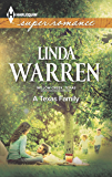 A Texas Family (Willow Creek, Texas Book 2)