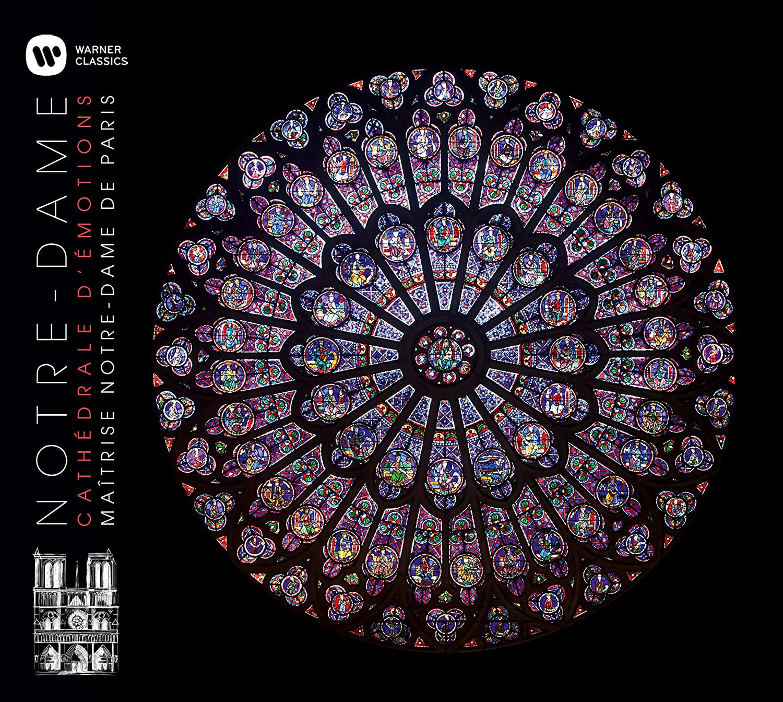 Maitrise Notre-Dame de Paris