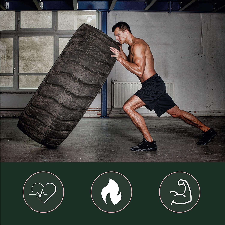 L-Arginina PURA 99.7% Vegavero® Sport | TESTADO EN LABORATORIO | SIN ADITIVOS | 270 Cápsulas | Vasodilatador + Vigorizante + Crecimiento Masa Muscular ...