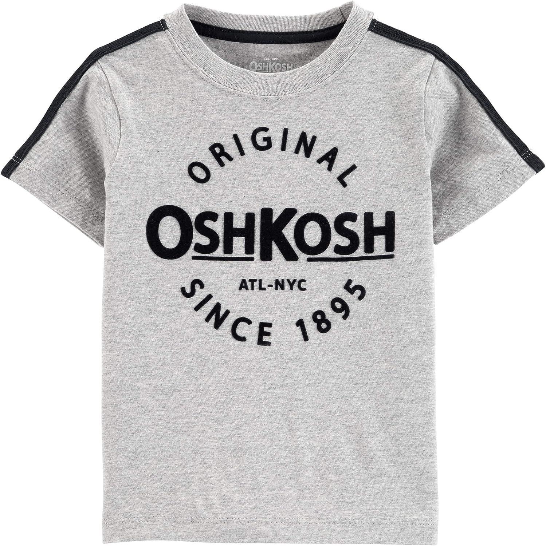 OshKosh Bgosh Boys Originals Graphic Size 10