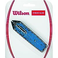 Wilson String Glide, WRZ540300, snaarbeschermer, zwart/blauw