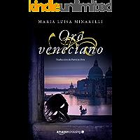 Oro veneciano (Misterios venecianos nº 2)