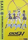 009-1 [DVD] [Import]