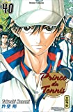 Prince du Tennis, tome 40