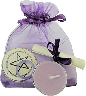 Peaceful Sleep Spell Kit for Beginners Witchcraft: Amazon co