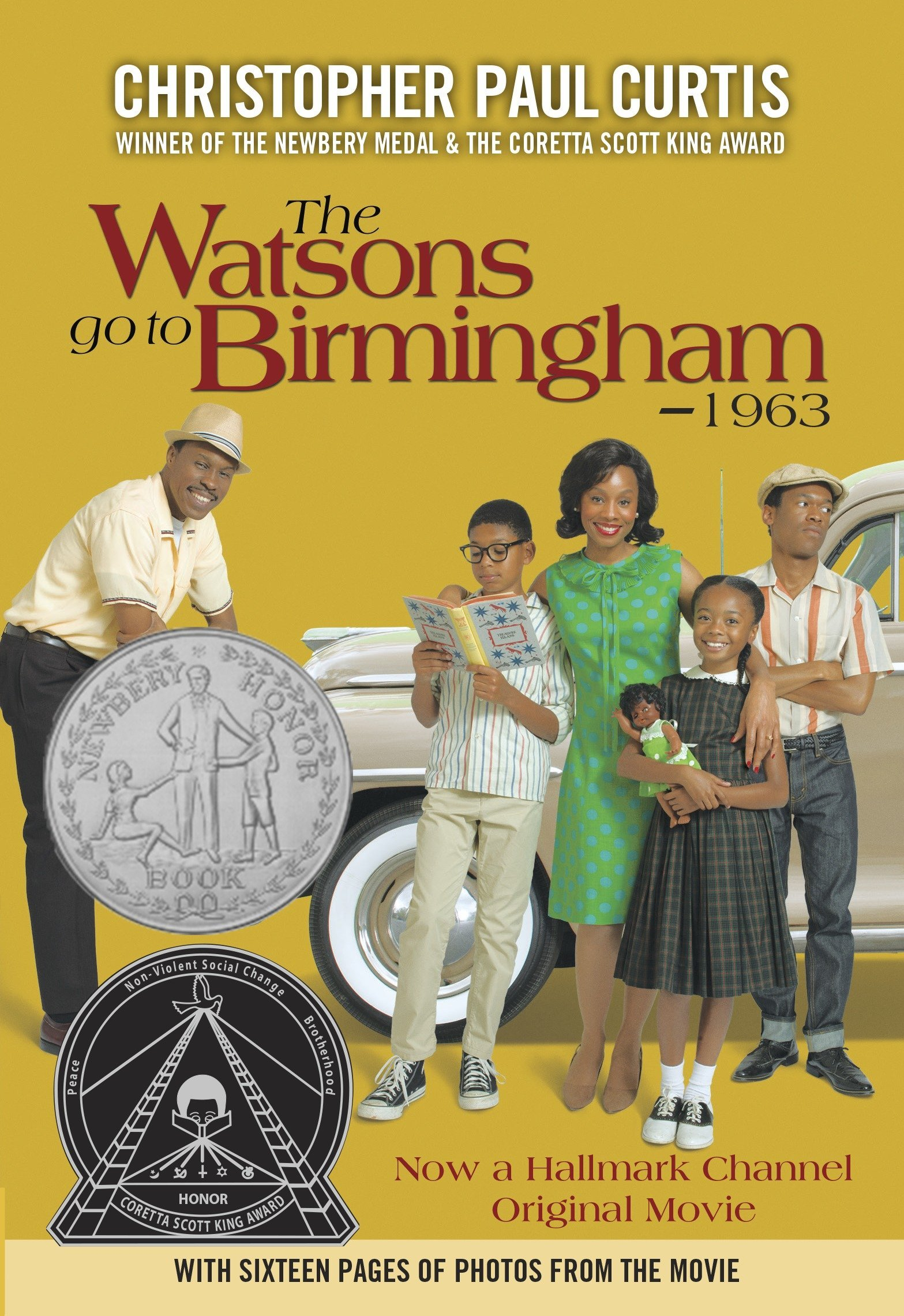 Young adult literature birmingham alabama apologise, but