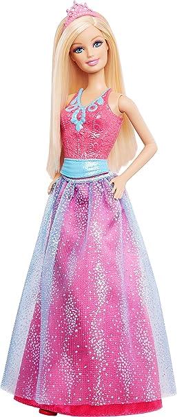 Amazon.es: Mattel Barbie - Pack 3 Muñecas: Juguetes y juegos