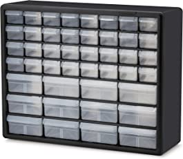 Akro-Mils 10144 D 20-Inch by 16-Inch by 6-1 : craft cabinet storage - Cheerinfomania.Com