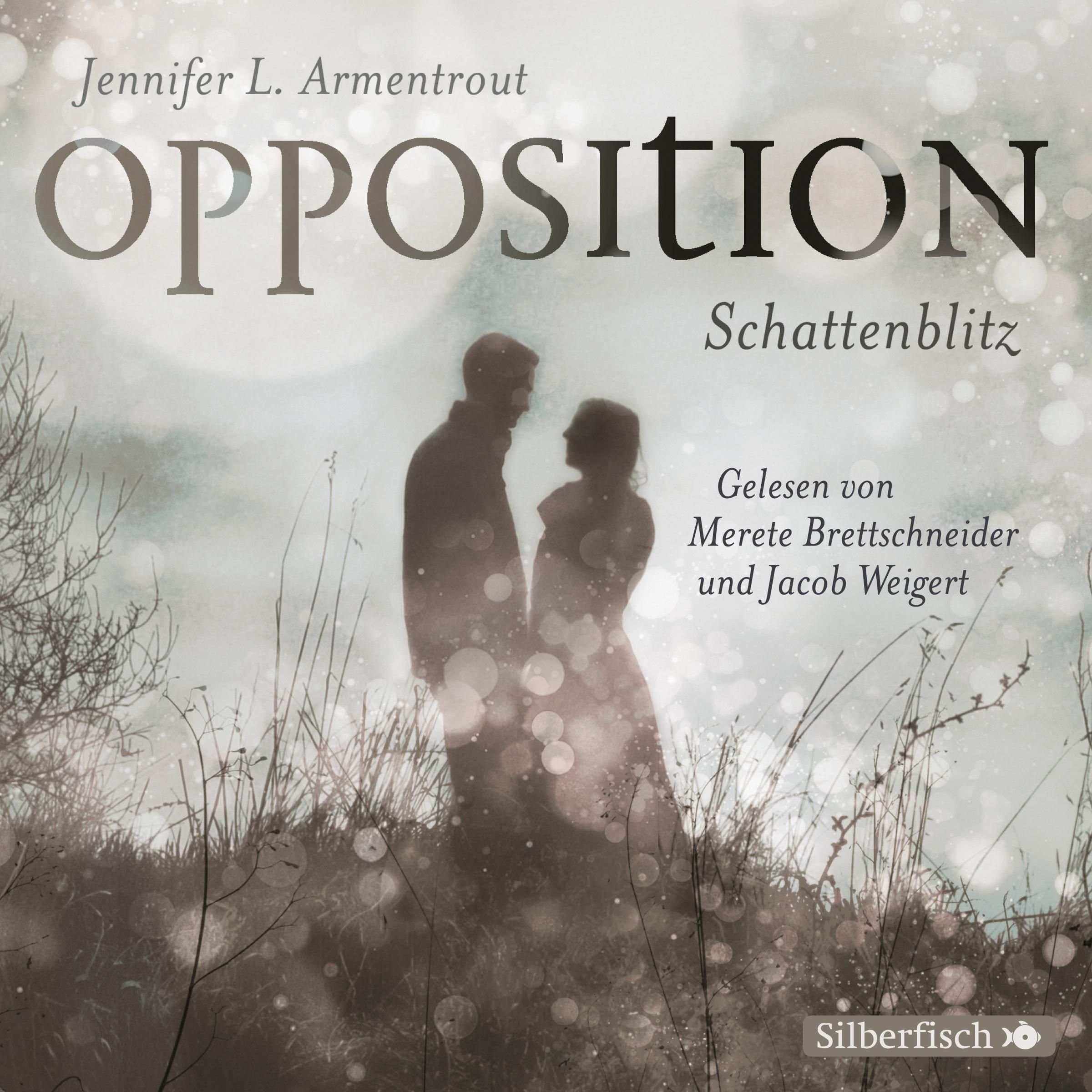 Opposition. Schattenblitz: 6 CDs (Obsidian, Band 5)