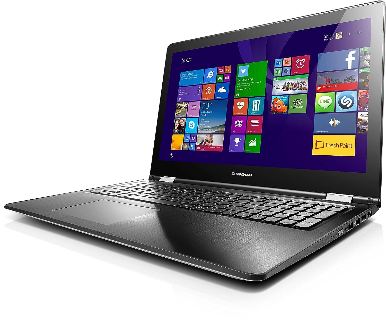 Lenovo Yoga 500 15 - Ordenador portátil 2-en-1 DE 15.6