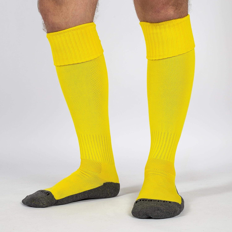 uhlsport 100330218 Chaussettes de Football Homme