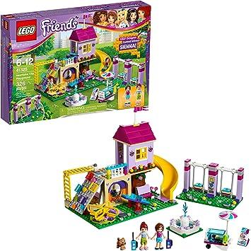 LEGO Friends Heartlake City Playground 41325